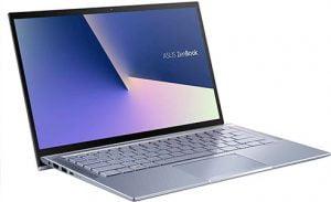 Portátil ASUS ZenBook 14 UX431FN-AM015T
