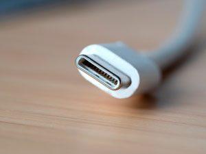 Conexión USB Tipo C