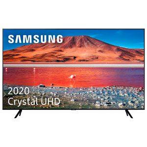 Samsung Crystal UHD 43TU7005 TV 4K 43