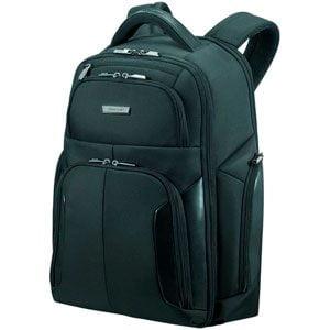 "Mochila Samsonite XBR Laptop Backpack 15.6"" Mochila tipo casual 48 cm 22 litros Negra"