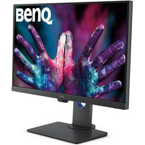 BenQ PD2700U Monitor Profesional para Diseñadores de 27 4K UHD