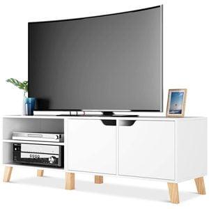 Homfa Mueble TV Mueble de salón