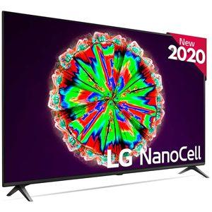 LG 55NANO806NA TV 4K NanoCell 55