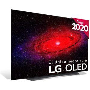 LG OLED55CX-ALEXA TV 4K OLED 55