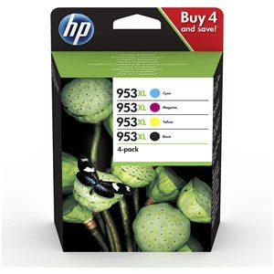 Pack HP 953XL