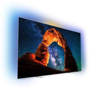 Philips 65OLED80312 TV 4K OLED 65 Ambilight