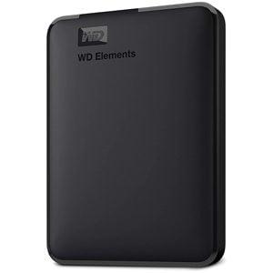 WD Elements HDD externo portátil 1 TB USB 3.0 negro
