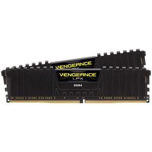 Corsair CMK16GX4M2D3000C16 Vengeance LPX 16 GB (2 x 8 GB) DDR4 3000 MHz Módulo de Memoria RAM