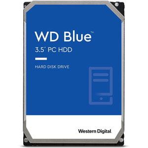 WD Blue 1TB 6 GBs 7200 RPM 64 MB de caché