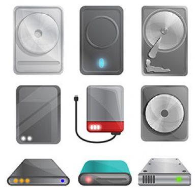 ≫Discos Duros Externos ¿Cuál comprar?【¿HDD o SSD?】