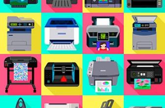 ▷Pautas para escoger impresoras y tinta