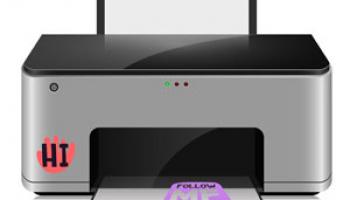 ¿Qué necesito para imprimir sobre vinilo en casa?