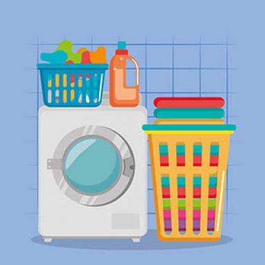 ¿Cómo escoger una lavadora? 🧼👚