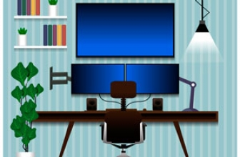 ¿Cómo saber qué soporte para monitor de PC o para pantalla de Televisión comprar?