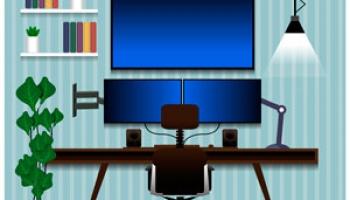 Cómo saber qué soporte comprar para monitor de PC o para pantalla de Televisión.