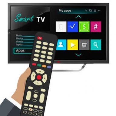 Escogiendo una Televisión 📺